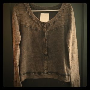Free People sweater XS